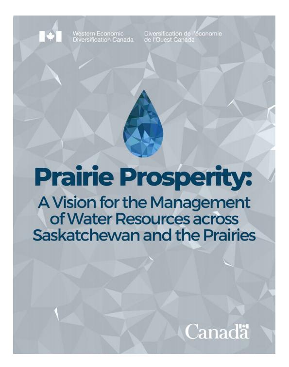 Prairie Prosperity 2020
